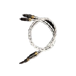 Bianca Interconnect Silver Cables