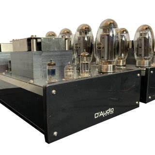 DA 150 Mono block Amplifier